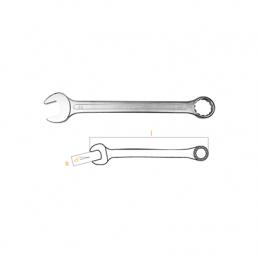 Ringsteeksleutel - Handgereedschappen