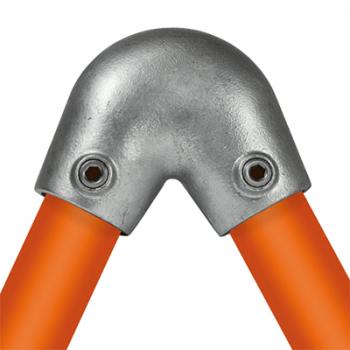 buiskoppeling variabel kniestuk