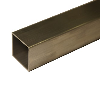 Handy tube aluminium blank