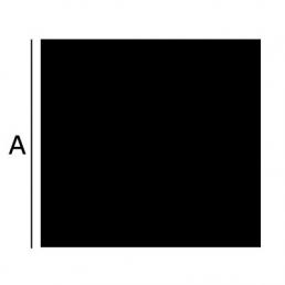 Staal vierkantstaf
