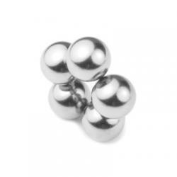 Kogelmagneten - Magnetische balletjes