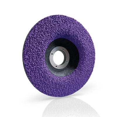 lukas afbraamschijf purple grain