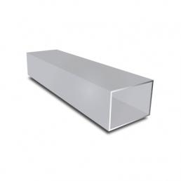aluminium rechthoekige buis - aluminium rechthoekige koker