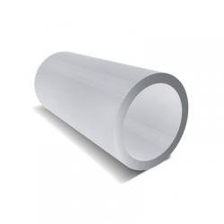 aluminium ronde buis - dhz store