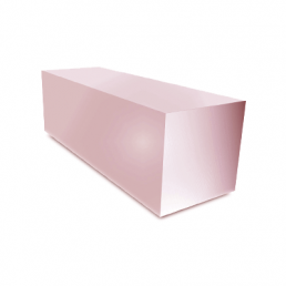 koper massief vierkant - koper vierkantstaf