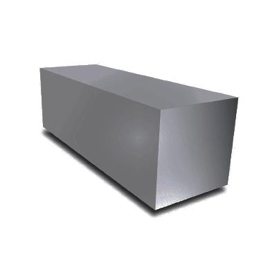 staal vierkantstaf - dhz store