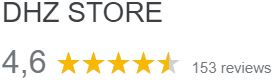 Google review DHZ Store